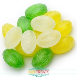 Sugar Free Acid Lemon & Limes