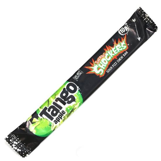 Tango Apple Sherbet Shocker - 10 Bars