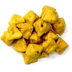 Honeycomb Cinder Toffee