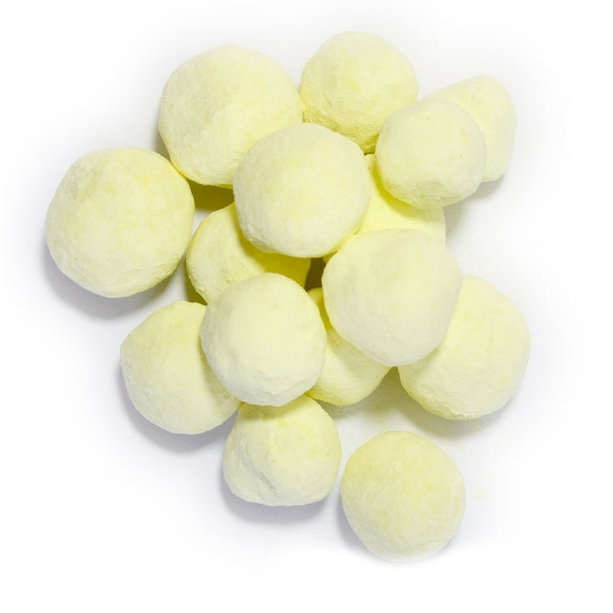 Traditional Lemon Bon Bons