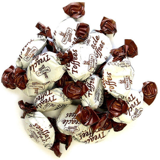 Treacle Dabs (Toffees)