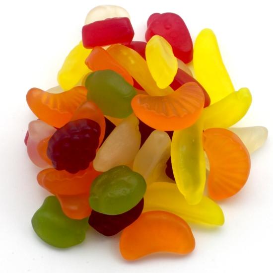 Fruit Gummies