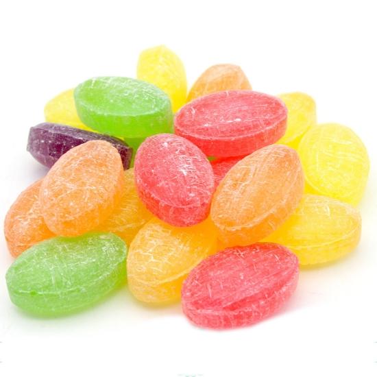 Sugar Free Supa Fruits
