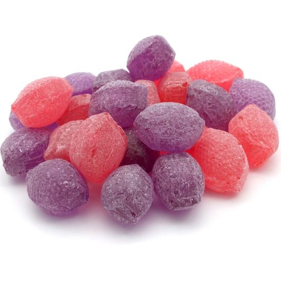Sugar Free Blackberry & Raspberry