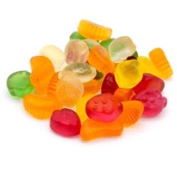 Sugar Free Fruit Salads