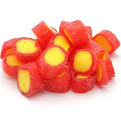 Sugar Free Pineapple Rock