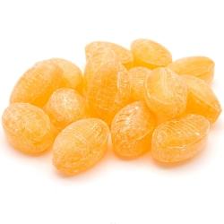 Sugar Free Sherbet Orange