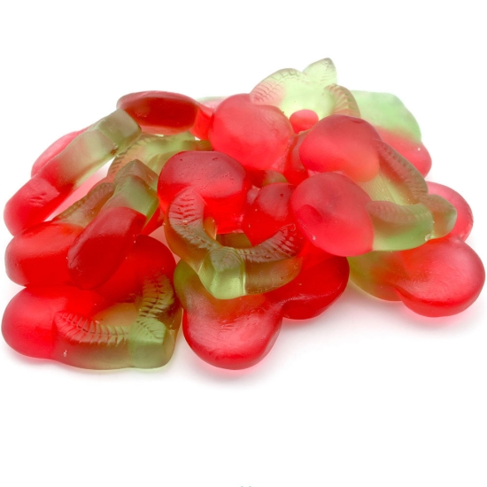 Sugar Free Cherry Gums
