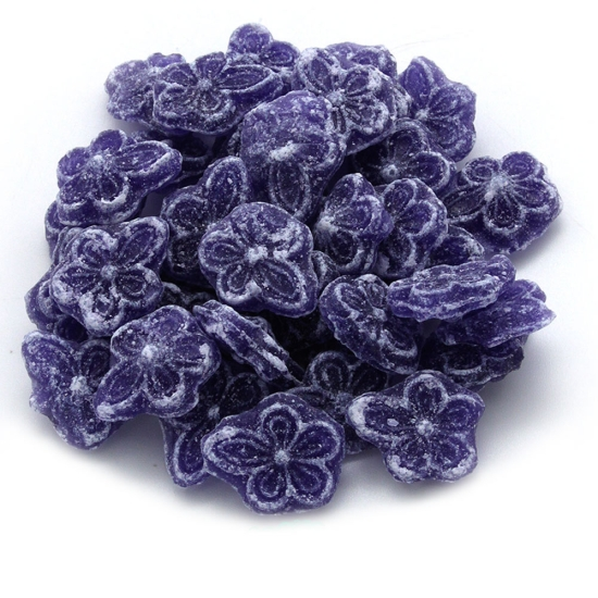 Sugar Free Violets